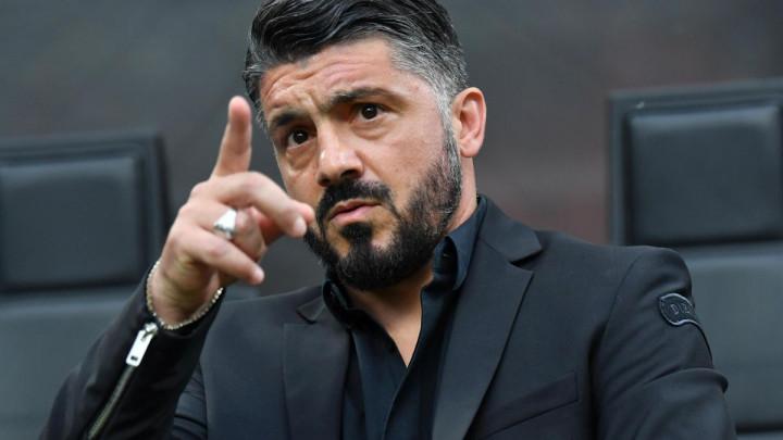Ko će umjesto Gennara Gattusa?