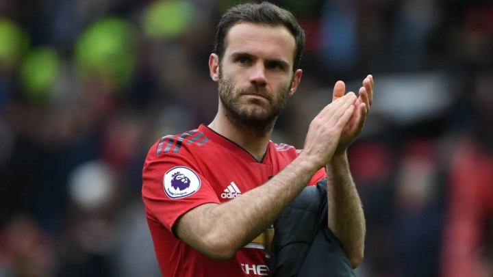 Juan Mata donio konačnu odluku o svojoj budućnosti i ponovo sve iznenadio