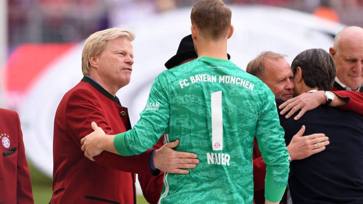 Neuer stigao legendarnog Kahna po broju nastupa i ispisao historiju