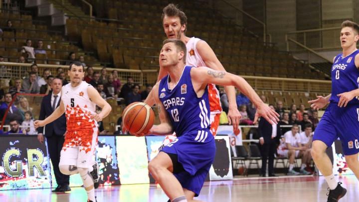 Almir Hasandić se vraća u Sparse