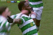 Pogledajte Celticovu akciju iz snova koju je završio Dembele