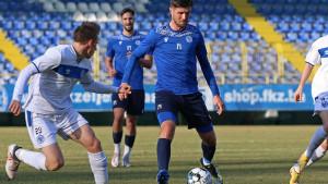 Željezničar ubjedljiv u trening utakmici protiv juniorskog tima