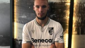 Bešić potpisao za Vitoriju Guimaraes