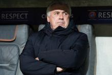 Bayern podržao trenera Ancelottija