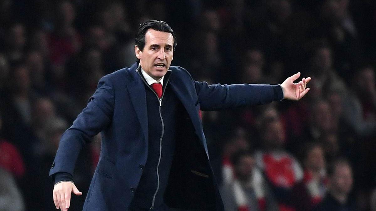 Englezi tvrde: Emery spremio veliki transfer za ljeto?
