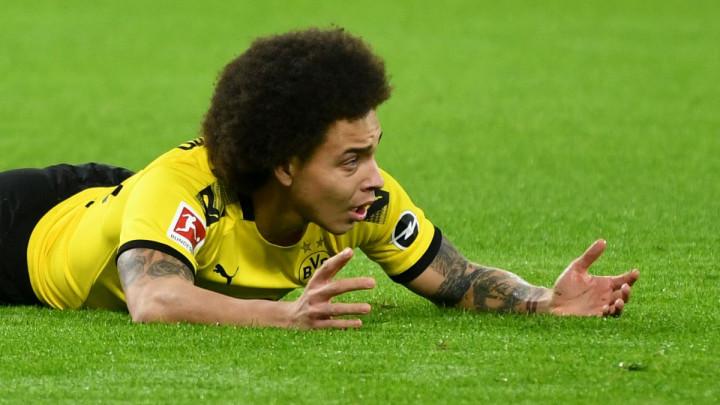 Šta se dešava u Dortmundu: Posljednji tim Bundeslige demolira Borussiju