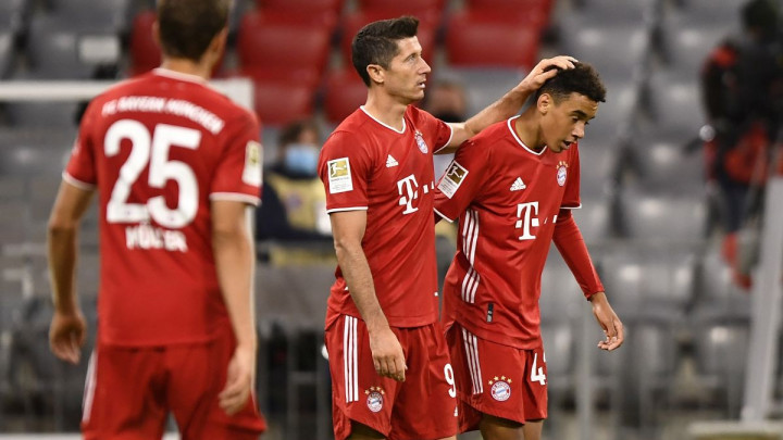 Bayern od večeras ima najmlađeg strijelca u historiji kluba