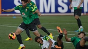 Pato je postigao gol, ali svi govore o njegovom promašaju