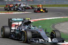 Rosberg prekinuo pobjednički niz Hamiltona