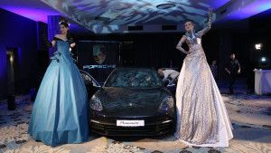 Svečano predstavljen novi, snažniji Porsche Cayenne