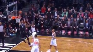 Nije ni debitovao, a Musa već oduševio navijače Brooklyn Netsa