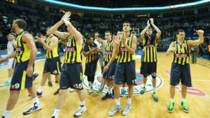 Fenerbahce bolji od Anadolu Efesa u finalu Kupa Turske