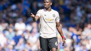 Bez obzira na njegovu želju za odlaskom, United neće prodati Pogbu