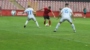 NK Čelik još uvijek bez pobjede na domaćem terenu: Bod sa Bilinog polja odnio FK Tuzla City