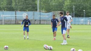 Igrači FK Željezničar od sutra na odmoru, bit će igračkih promjena