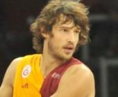 Jasaitis potpisao za Turk Telekom