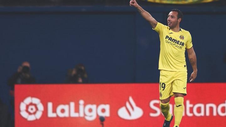 Svi pričaju o golu Messija, ali igrač Villarreala je zaslužio da mu se poklonite!