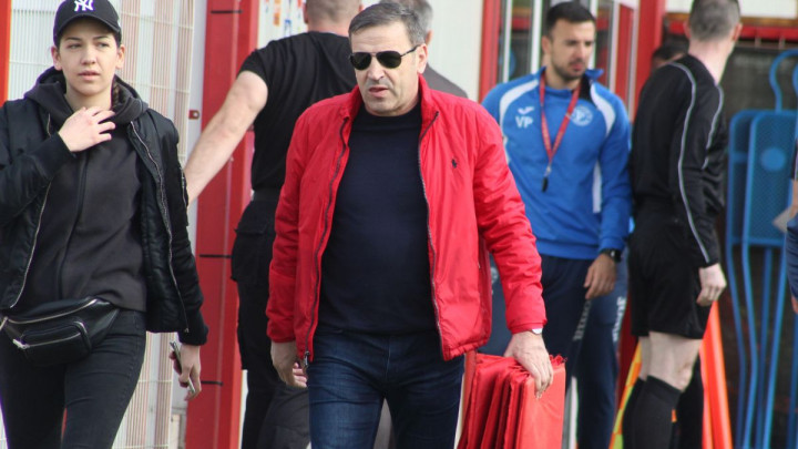 """""""Reflektori neće biti gotovi do početka lige, možda koju utakmicu odigramo na Bilinom polju"""""""