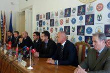 Potpisan Sporazum o saradnji EYOF 2019. i Univerziteta