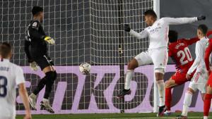 Real Madrid pobijedio Granadu, ali ponovo nije moglo bez VAR-a i skandala