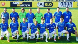 BiH za polufinale protiv Češke