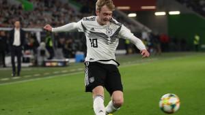 Juventus za 25 miliona eura kupio reprezentativca Njemačke?