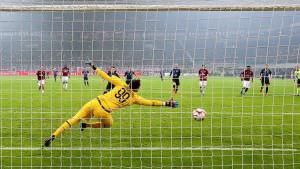 Ako Milan ne ode u Ligu prvaka, PSG bi im mogao oteti najvećeg dragulja