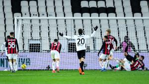 Odavno lošiji Milan nije izašao na teren: Rossoneri razbijeni protiv Spezije