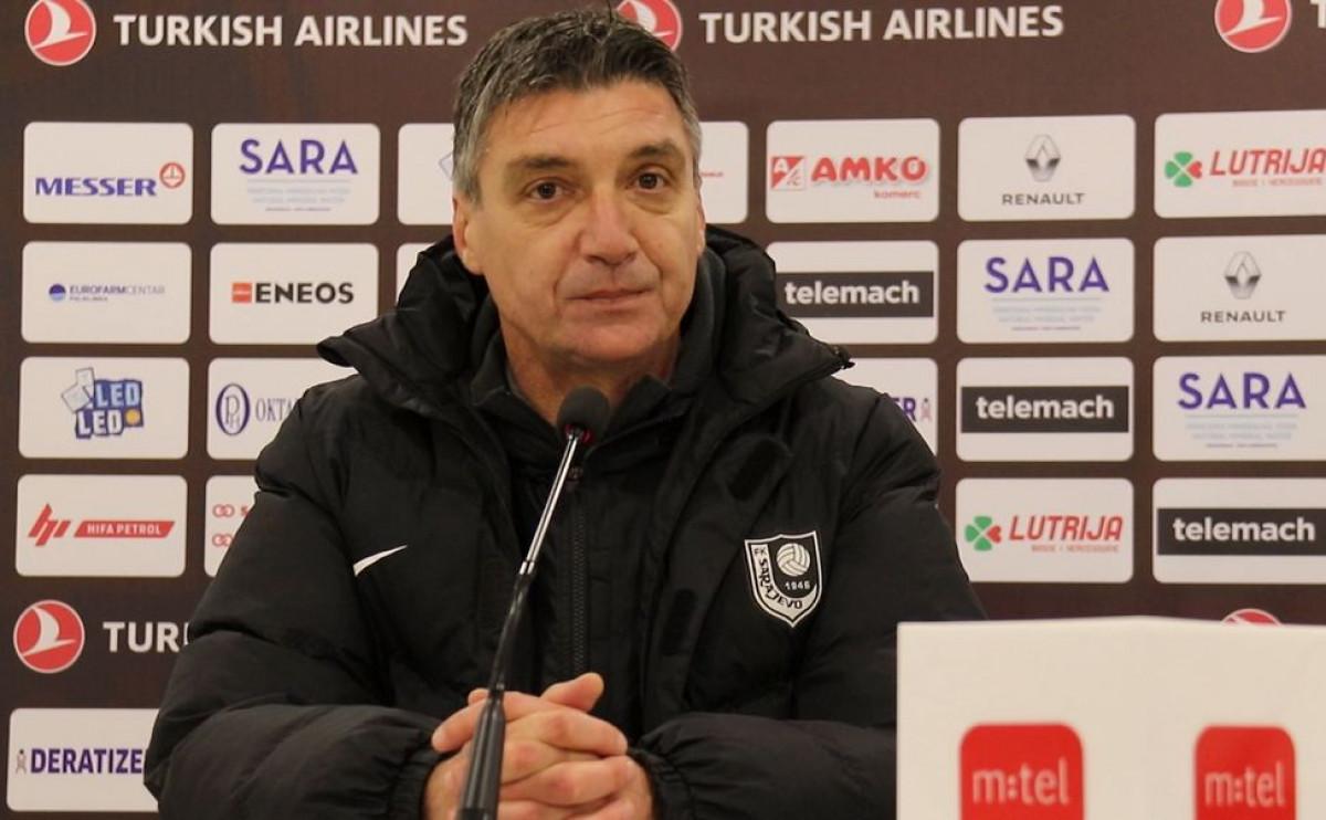 Marinović: Zajedno smo bili samo 2-3 dana i zbog toga je ova pobjeda izuzetno važna