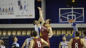 Sparsi u dramatičnoj utakmici savladali Bosnu Royal