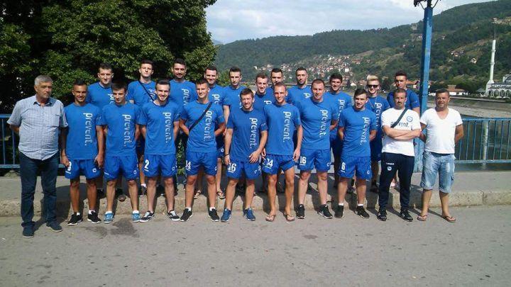 Isaković: Zasluženo smo slavili protiv Zvijezde