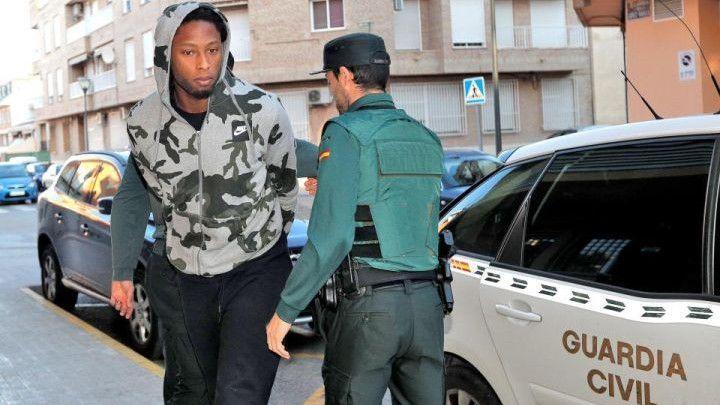 Fudbaler Villarreala optužen za pokušaj ubistva