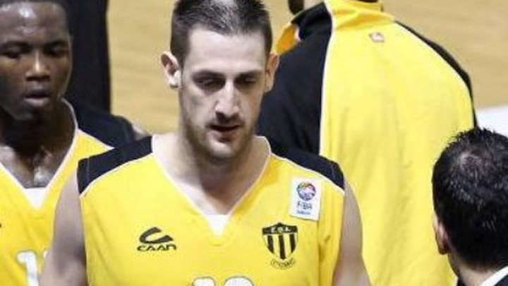 Dejan Ćup potpisao za SKK Student
