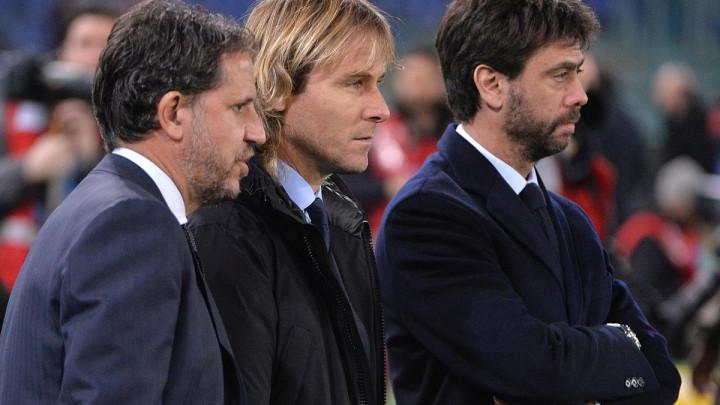 Ramsey nije jedini: Paratici Juventusu završio još jedan odličan besplatni transfer