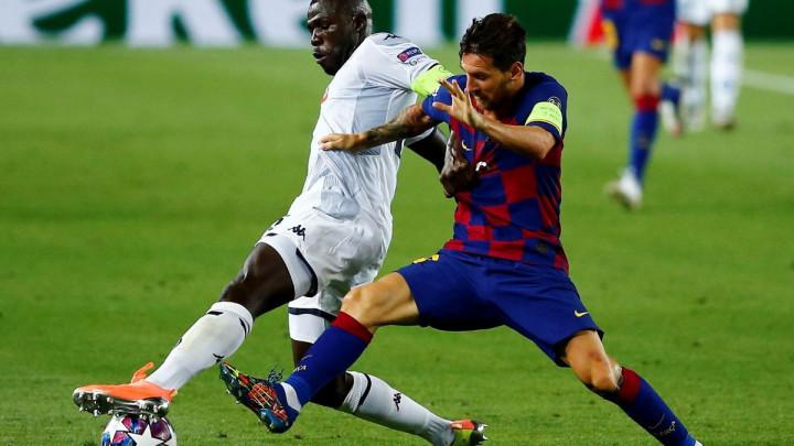 Zar je iko sumnjao da se Guardioli neće ostvariti želja? Manchester City dogovorio veliki transfer