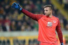 Nijemci o Fejziću: On je najbolji golman u 2. Bundesligi