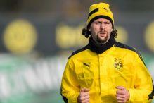 Ništa od Subotićevog transfera u HSV?