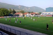 Novi Travnik minimalno savladao Bosnu