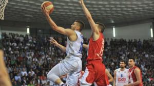 ABA liga ima novog prvaka: Gordić i društvo skinuli Zvezdu sa trona!