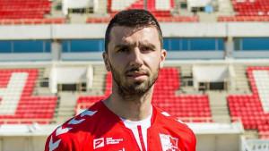 Bivši fudbaler FK Sarajevo predvodi tim polusezone srbijanske Super lige
