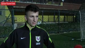 Rifet Kapić: Moje je da se borim, šef će odlučiti kada mu trebam