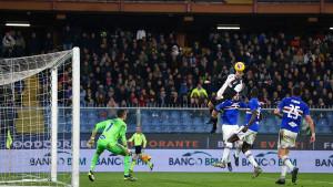 Atleta kakvu svijet fudbala ne pamti: Ronaldo se kod gola odrazio 71 cm, u zraku proveo 1,5 sekundi