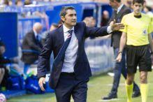 Zvanično: Ernesto Valverde novi trener Barcelone!