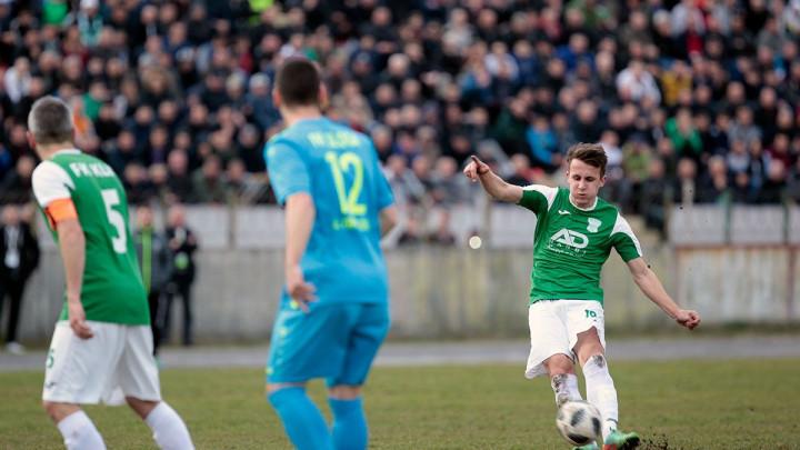 Ko će se radovati: U FK Klis imaju jasnu računicu pred meč sezone