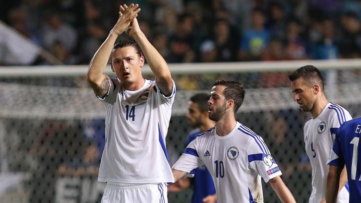 Milana Đurića želi klub iz Serije A, ali...