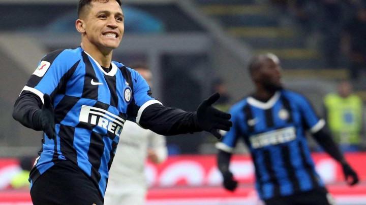Inter smislio novi plan s Alexisom, u Manchesteru će biti slavlja