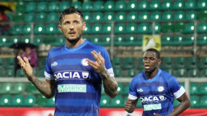 """""""Naravno da ću proslaviti gol protiv Udinesea"""""""