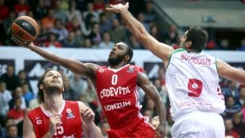 Zadar bolji od Cedevite, Musa nije igrao