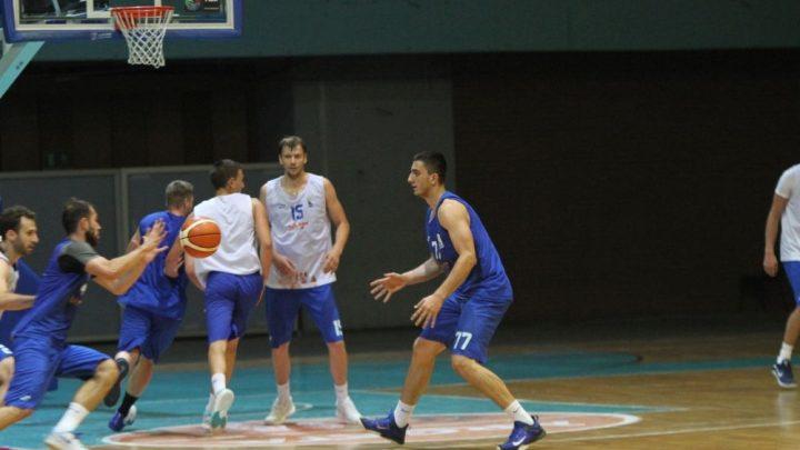 Bh. centar na korak od Partizana