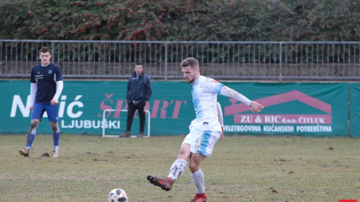 Mujić i Trumić za pobjedu FK Tuzla City protiv FK Radnik